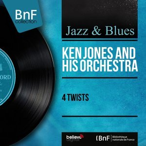 Ken Jones and His Orchestra 歌手頭像