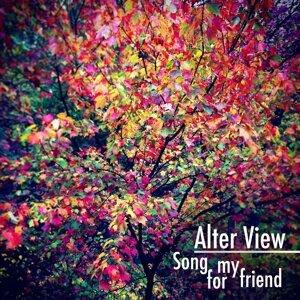 Alter View 歌手頭像
