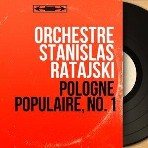 Orchestre Stanislas Ratajski 歌手頭像