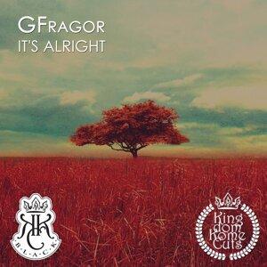 GFragor 歌手頭像