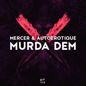 Mercer & Autoerotique 歌手頭像