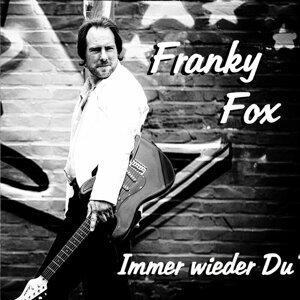 Franky Fox アーティスト写真