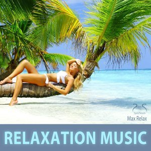 Max Relaxation, Max Relax アーティスト写真