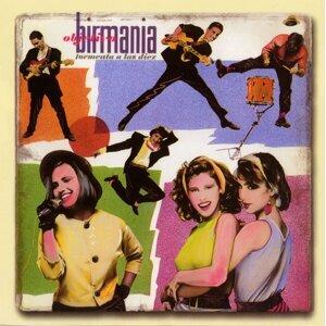 Objetivo Birmania 歌手頭像