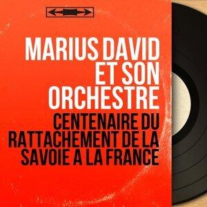 Marius David et son orchestre 歌手頭像