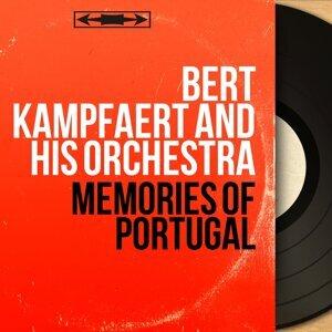 Bert Kampfaert and His Orchestra アーティスト写真