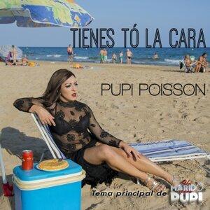 Pupi Poisson 歌手頭像