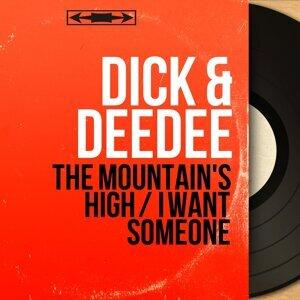 Dick & Deedee 歌手頭像