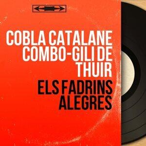 Cobla Catalane Combo-Gili de Thuir アーティスト写真