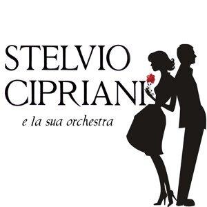 Stelvio Cipriani e la sua Orchestra アーティスト写真