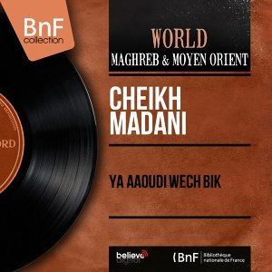 Cheikh Madani 歌手頭像