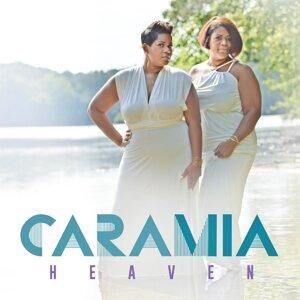 Caramia 歌手頭像