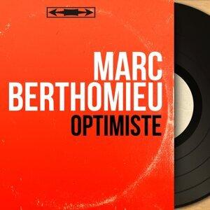 Marc Berthomieu 歌手頭像