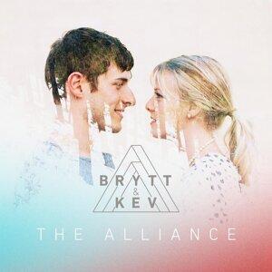 Brytt & Kev 歌手頭像