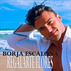 Borja Escalona 歌手頭像