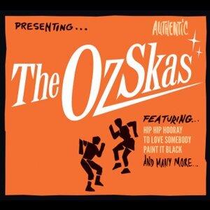 The OzSkas 歌手頭像