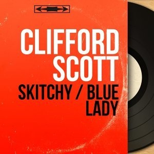 Clifford Scott