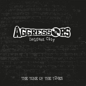 Aggressors Bc 歌手頭像