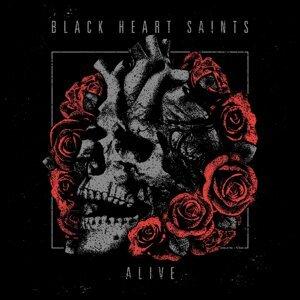 Black Heart Saints アーティスト写真