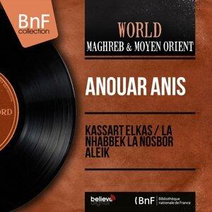 Anouar Anis 歌手頭像