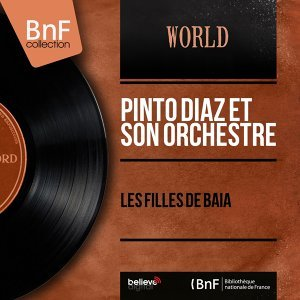 Pinto Diaz et son orchestre 歌手頭像
