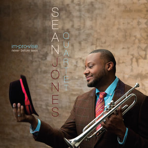 Sean Jones Quartet 歌手頭像