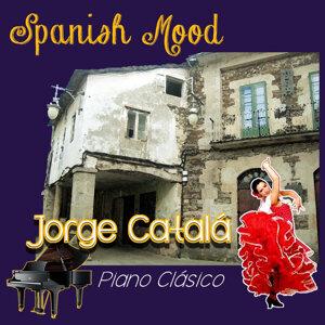 Jorge Catala 歌手頭像