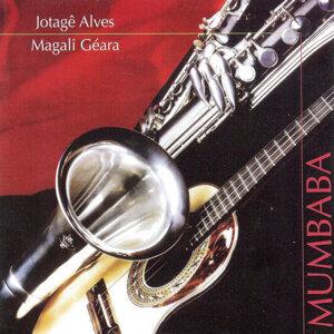 Jotagê Alves e Magali Géara 歌手頭像