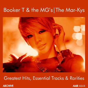 Booker T & The MG's & The Mar-Keys 歌手頭像