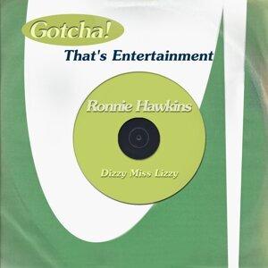 Ronnie Hawkins 歌手頭像