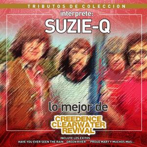 Suzie-Q 歌手頭像