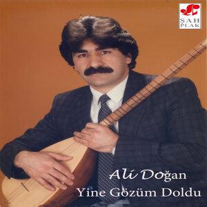 Ali Doğan 歌手頭像