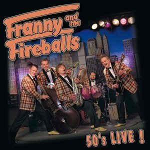 Franny And The Fireballs 歌手頭像
