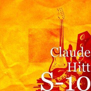 Claude Hitt アーティスト写真