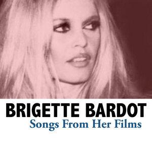 Brigette Bardot アーティスト写真