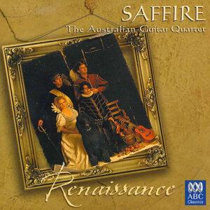 Saffire - The Australian Guitar Quartet 歌手頭像