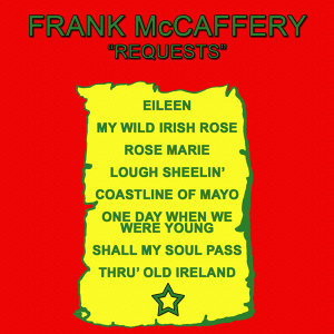 Frank McCaffery 歌手頭像