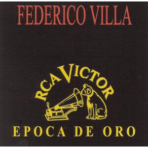 Federico Villa 歌手頭像