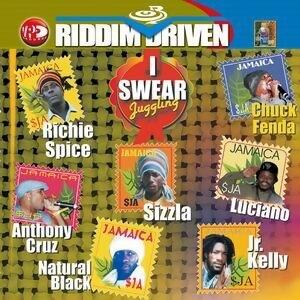 Riddim Driven: I Swear 歌手頭像
