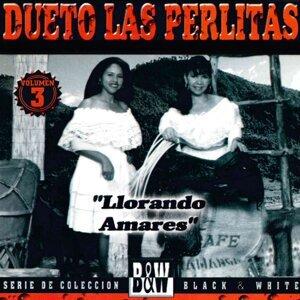 Dueto Las Perlitas 歌手頭像