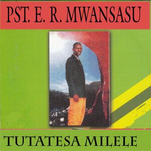 Pst E.R Mwansasu アーティスト写真