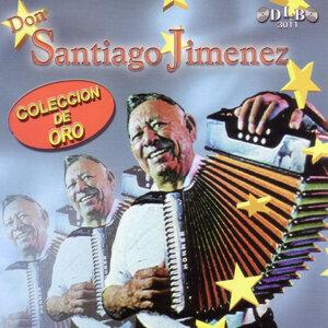 Santiago Jimenez, H. 歌手頭像