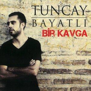 Tuncay Bayatlı アーティスト写真