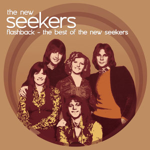 The New Seekers 歌手頭像