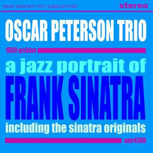 Oscar Peterson Trio & Frank Sinatra 歌手頭像