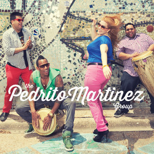 The Pedrito Martinez Group 歌手頭像