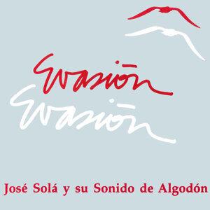 José Solá y Su Sonido de Algodón アーティスト写真