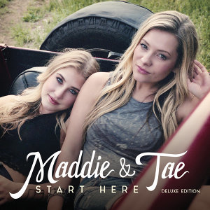 Maddie & Tae 歌手頭像