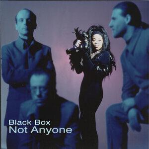 Black Box 歌手頭像