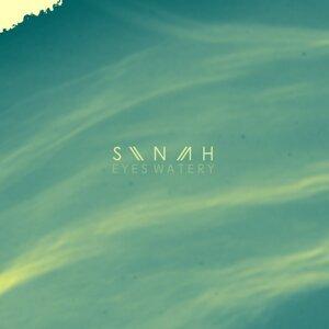 Sinah アーティスト写真